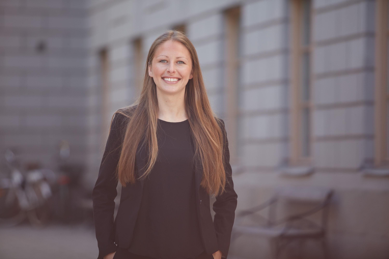 Camilla Nordahl