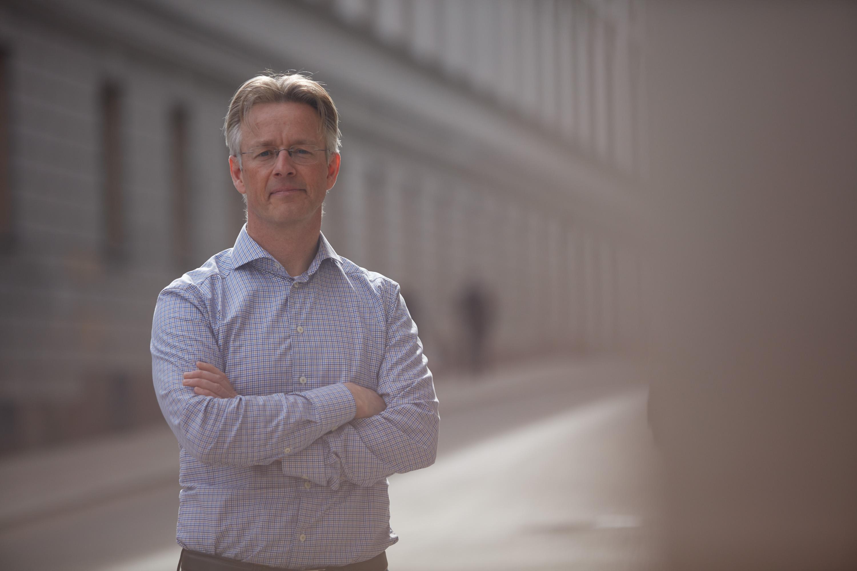 Lars Jäderström