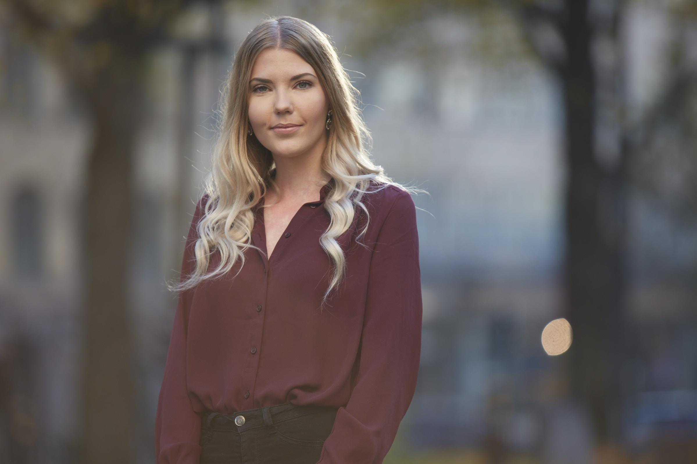 Amanda Lundberg